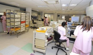 Un médico se enfrenta a 5 años de cárcel por robar un derivado de la Viagra