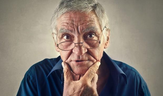 Un método deduce la edad del paciente a partir de su cerebro