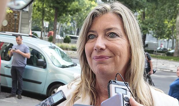 Un millar de enfermeras de Baleares pueden ya prescribir medicamentos