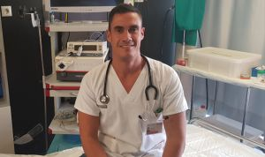 Un neumólogo del Hospital de Elche, nuevo miembro del Comité de Separ