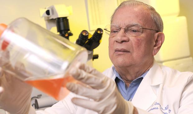 Un nuevo biomarcador para el tumor cerebral más frecuente