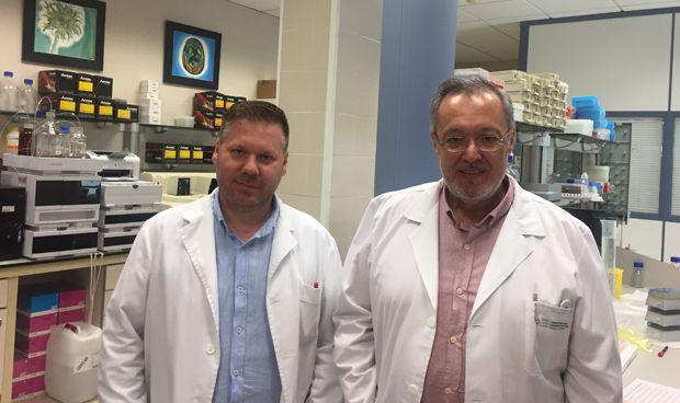Un nuevo f�rmaco para el tratamiento eficaz de la hemorragia intracerebral