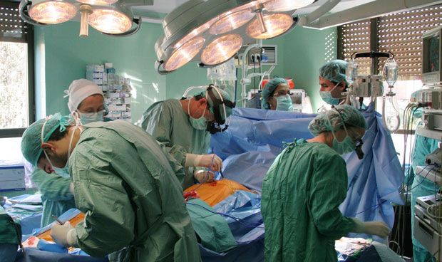 Un nuevo protocolo de cirugía cardiaca da el alta al paciente en 4,49 días
