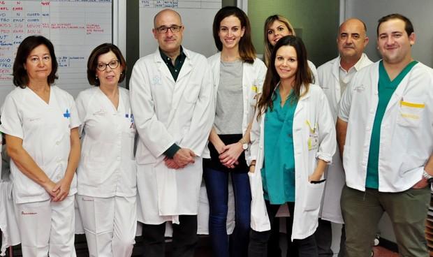 Un nuevo protocolo mejora el diagnóstico precoz de la esclerosis múltiple