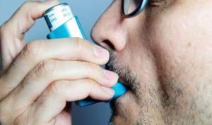 Un nuevo receptor especial de células ayuda a proteger al paciente del asma