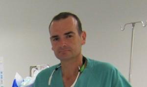 Un otorrino de Quirónsalud, primer experto español en Medicina del Sueño