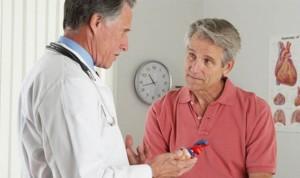 """Un paciente con cáncer emociona a su médico: """"Eres lo que más he querido"""""""