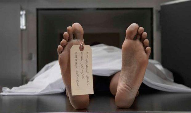 Un paciente despierta antes de su autopsia tras darle por muerto 3 médicos