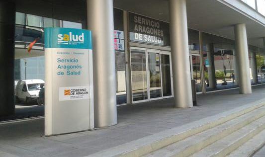 Un paso más para el inicio de las obras del hospital de Alcañiz