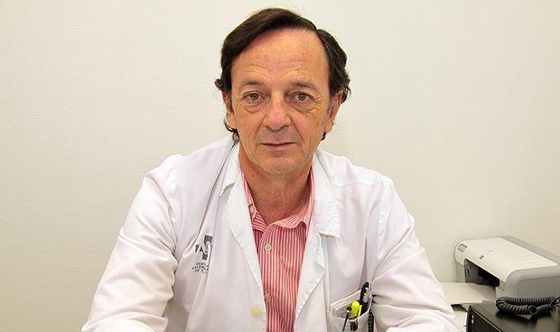Un pediatra de La Fe, presidente de la Sociedad Europea de Neonatología