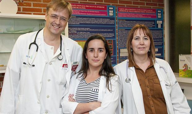 Un pediatra español da con un vínculo entre fiebre y muerte súbita cardiaca