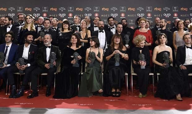 Un pediatra otorga sus 'Goya homeopáticos' a la pseudociencia entre famosos