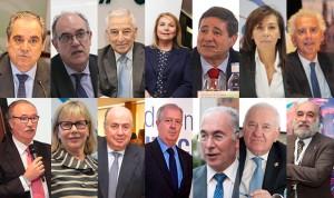 Un prestigioso Jurado falla los XV Premios a la Administración Sanitaria