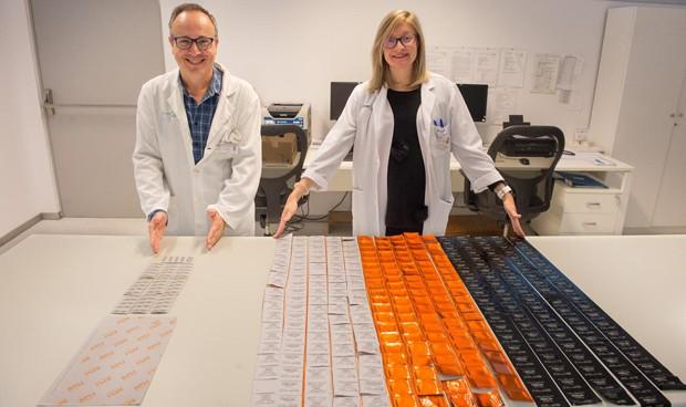 Un proyecto del Hospital de Parapléjicos disminuye los residuos de farmacia