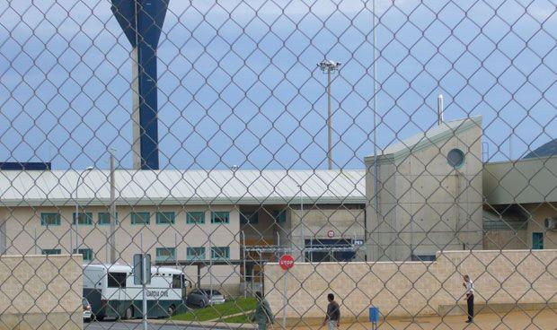 Un recluso protagoniza una tremenda agresión en la Enfermería de la cárcel