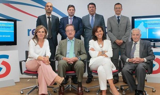 Un reconocido jurado para los Premios Sanitaria 2000 a la Sanidad de Madrid