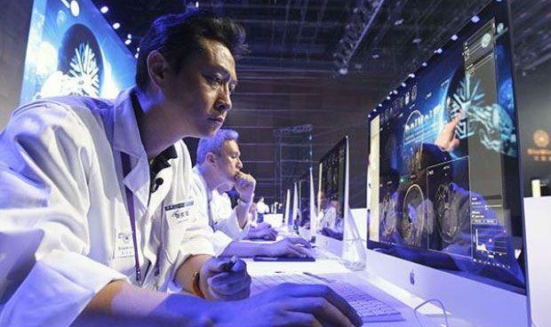 Un robot vence a 15 médicos en el diagnóstico de tumores cerebrales
