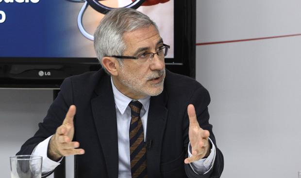 """Un sanitario firma por un """"Gobierno de progreso"""""""