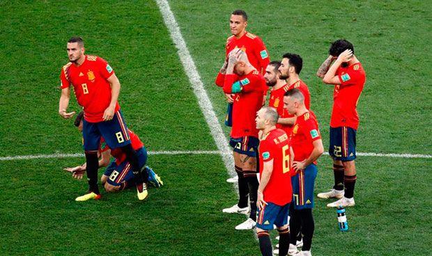Un sanitario, indignado al ver las Urgencias vacías porque jugaba España