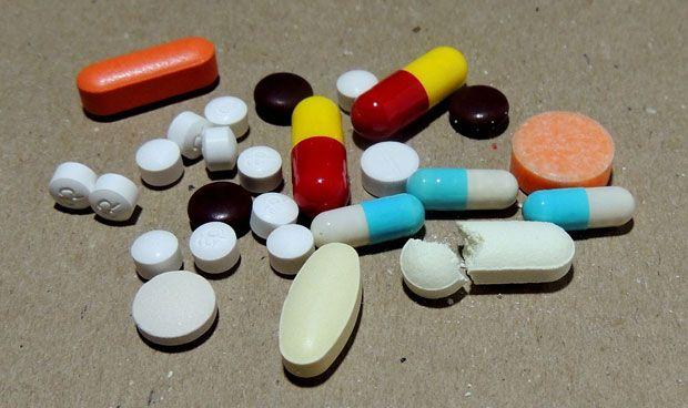 Un sistema de alarmas evita las interacciones entre diferentes fármacos