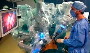 Un sistema robotizado de iluminación mejora la visibilidad en quirófanos