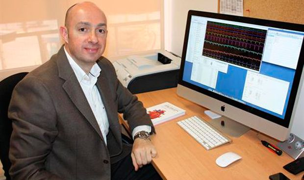 Un software espa�ol permite diagn�sticos m�s precisos de las arritmias