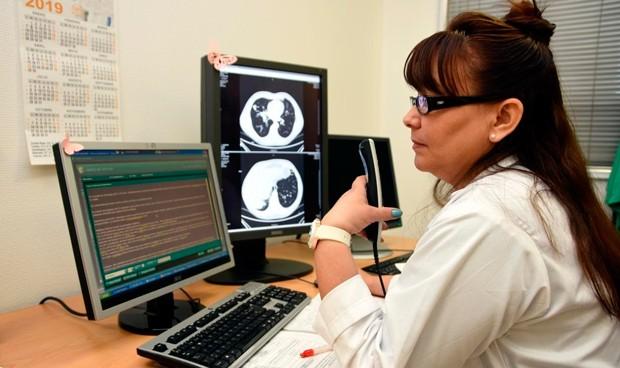 Un software para que ningún médico vuelva a escribir informes clínicos