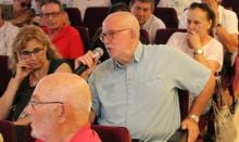 Un 'soldado' de Montón compara el 'modelo Alzira' con el aparato nazi