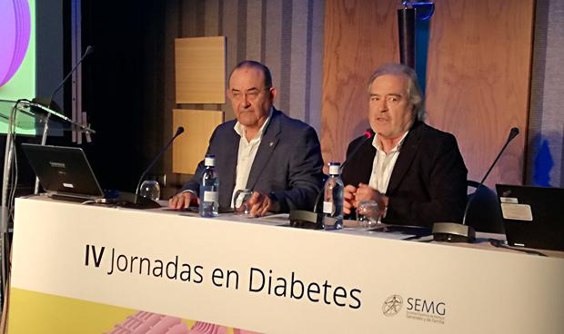 Un tercio de los mayores de 75 años tiene diabetes