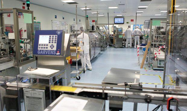 Un tercio de los nuevos medicamentos aprobados se dirigen al cáncer