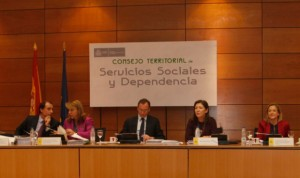 Un Territorial de Dependencia, sin dependencia