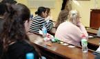 Examen de médicos extracomunitarios: 114 aspirantes para 22 especialidades