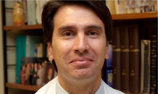 Un traumatólogo del Gregorio Marañón, elegido presidente de OTC Spain