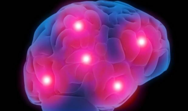 Un trazador PET detecta signos de alzhéimer dos años antes de los síntomas