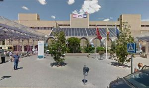 Un único candidato aspira al puesto de jefe de Psiquiatría en Getafe