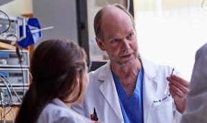 Un útero artificial mantiene con vida a prematuros con una falsa placenta