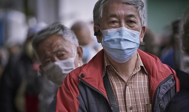 Un veterano del SARS alerta sobre el tiempo de incubación del coronavirus