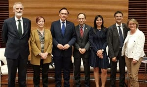 Un veterinario, nuevo presidente de los rectores españoles