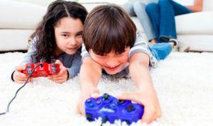 Un videojuego, nuevo aliado para niños con TDAH y trastorno sensorial