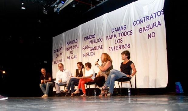 Una abstención del PSOE, sin efecto en las alianzas sanitarias con Podemos