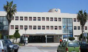 Una agresión en un hospital de Melilla acaba en intervención policial