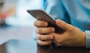 Una aplicación móvil monitoriza los cambios en los síntomas del párkinson