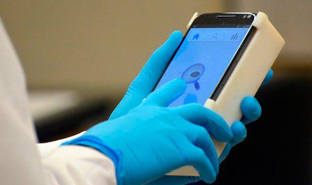 Una 'app' analiza la calidad del semen en menos de 5 segundos