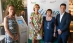 Una 'app' para hacer la vida más fácil a las mujeres con cáncer de mama