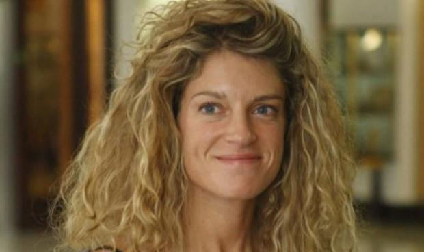 Una asesora de Sanidad, cabeza de Vox por Vizcaya