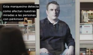 Una cámara oculta descubre cómo se mira el párkinson en la realidad