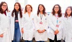 Una científica española potencia la lucha contra un tumor cerebral agresivo