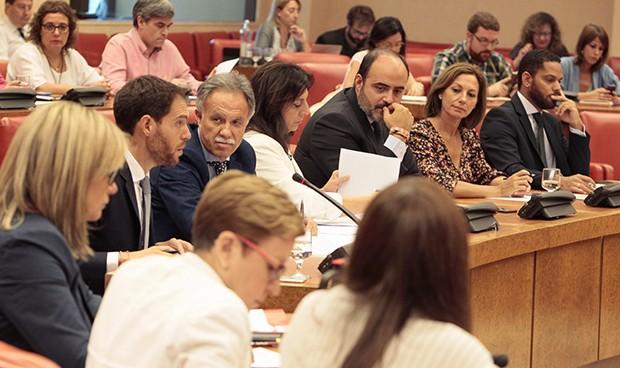 Una comisión hasta la bandera con 'ramificaciones' digitales