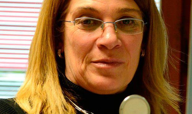 Una cuarta aspirante a candidata para presidir el CGE