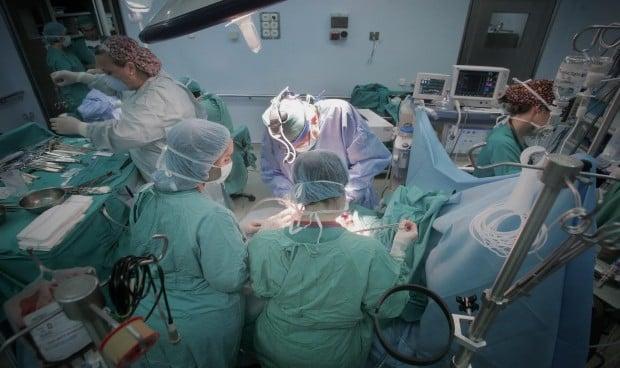 Una de cada cinco donaciones de órganos en la Unión Europea es española